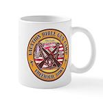Bible Gun Camp 2009 Mug