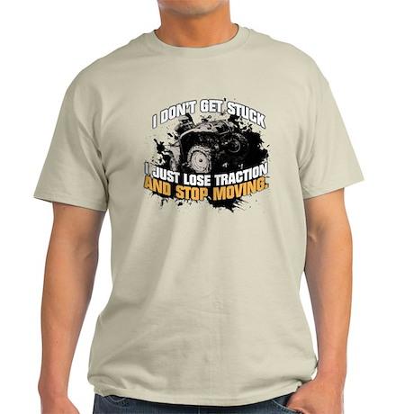 I DON'T GET STUCK Light T-Shirt