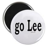 """go Lee 2.25"""" Magnet (100 pack)"""