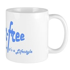 gluten-free Lifestyle Mug