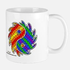 Apocrypha - 11oz. Mug