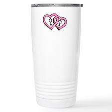 She's Mine! Travel Mug
