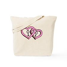 She's Mine! Tote Bag
