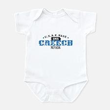Creech Air Force Base Infant Bodysuit