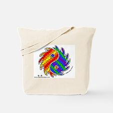 Apocrypha - Tote Bag