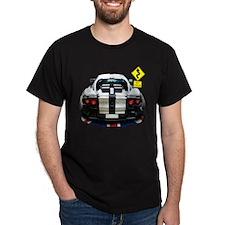 Curves Ahead-60th T-Shirt