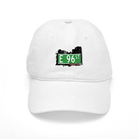 E 96 STREET, MANHATTAN, NYC Cap