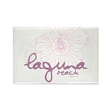 Laguna Beach ~ Rectangle Magnet