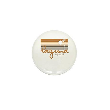 Laguna Beach ~ Mini Button (10 pack)