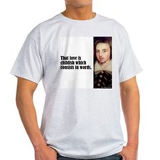 "Marlowe ""Childish"" T-Shirt"