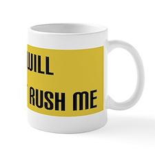 I Will Mug