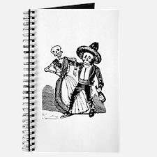 Charrito Celoso Journal