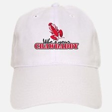 Who's ur Crawdaddy Baseball Baseball Cap