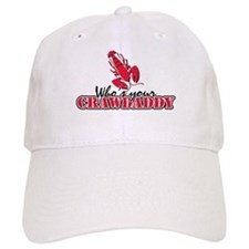 Who's ur Crawdaddy Baseball Cap