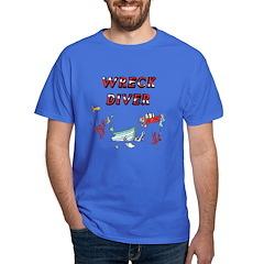 Wreck Diver T-Shirt
