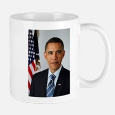 Funny Obama is 44 Mug