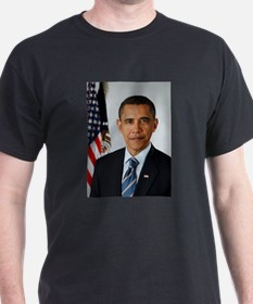 Funny Official obama T-Shirt