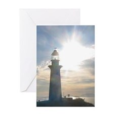 Lighthouse BLANK Card (1)
