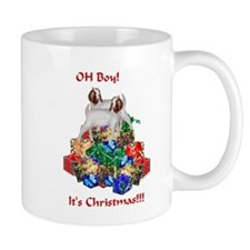 It's A Boer Goat Christmas Mug