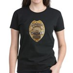 Master At Arms Women's Dark T-Shirt