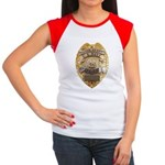 Master At Arms Women's Cap Sleeve T-Shirt
