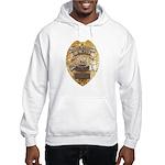 Master At Arms Hooded Sweatshirt