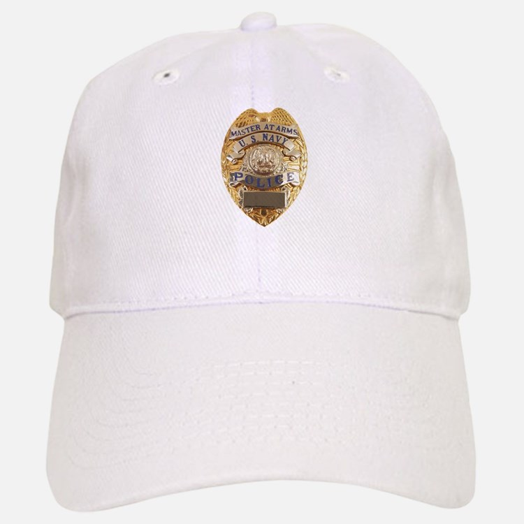 Master At Arms Baseball Baseball Cap