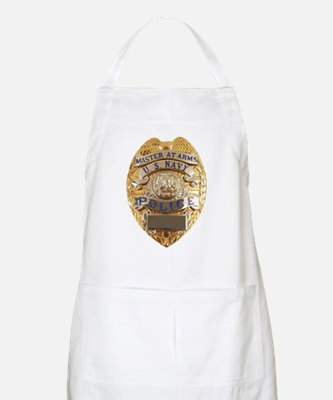 Master At Arms BBQ Apron