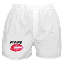Hollywood Hookers Boxer Shorts