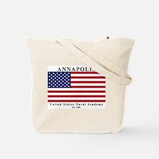 USNA Ensign Tote Bag