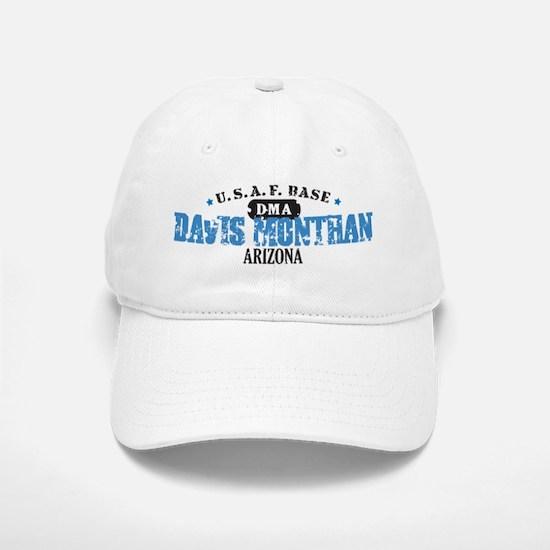 Davis Monthan Air Force Base Baseball Baseball Cap