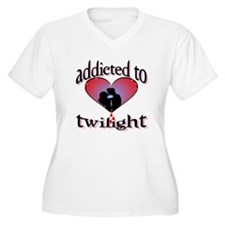 Addicted to twilight /BR T-Shirt
