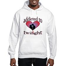 Addicted to twilight /BR Jumper Hoody