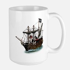 Biscuit Pirates Mug