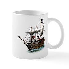 Biscuit Pirates Small Mug
