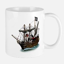 Biscuit Pirates Small Small Mug