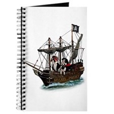 Biscuit Pirates Journal