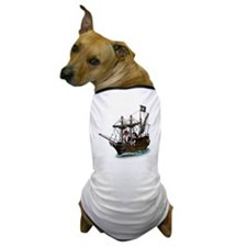 Biscuit Pirates Dog T-Shirt