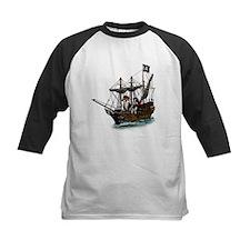 Biscuit Pirates Tee