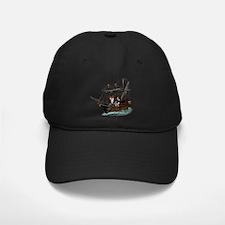 Biscuit Pirates Baseball Hat