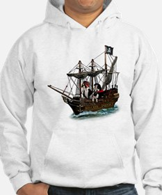 Biscuit Pirates Hoodie