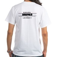 ANNAPOLIS: The Movie Shirt