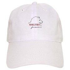 Shelties Forever Baseball Cap