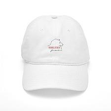 Shelties Forever Hat