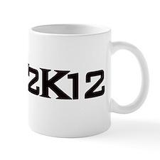 12.21.12 Mug