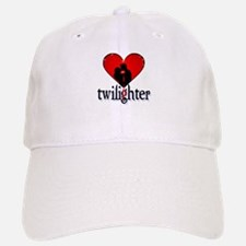 twilighter /red Baseball Baseball Cap