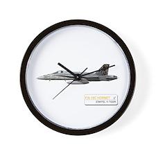 Funny Nato Wall Clock