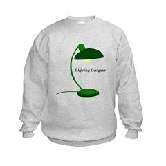 Lighting Designer 2 Sweatshirt