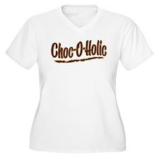 CHOC-O-HOLIC T-Shirt