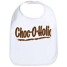 CHOC-O-HOLIC Bib